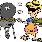 barbeque chef