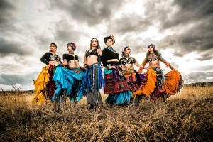 Desert Nomads Dance Collective