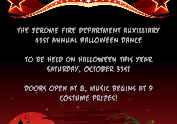 2015 halloween dance