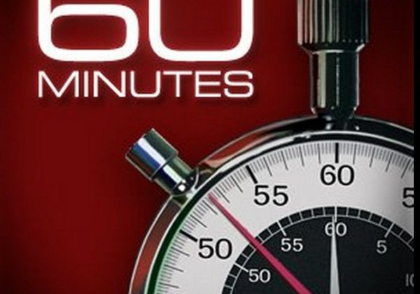 60 Minutes investigates the wildfire home destruction problem