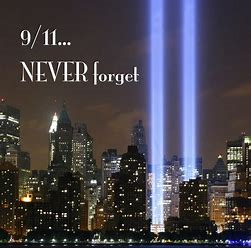 Never Forget: 9/11 Day of Service and Remembrance